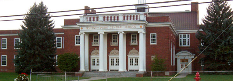 Whitney Point Central School